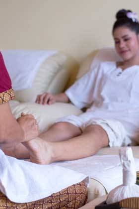Balinese Massage in Bangalore, Balinese Massage in Bangalore