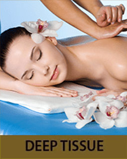 Deep Tissue Massage Indiranagar