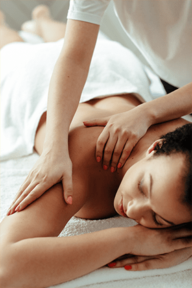Body Massage In Indiranagar