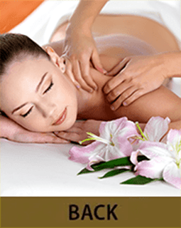 Back Massage Indiranagar