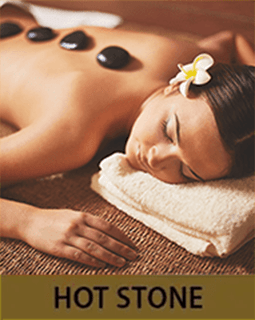 Hot Stone Massage  Indiranagar