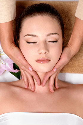 Massage in Indiranagar